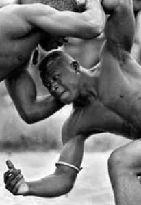 yorubawrestling